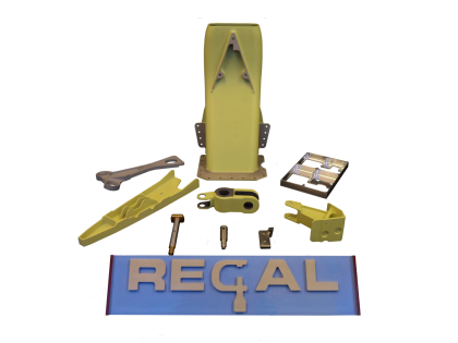 Regal Precision Engineers (Colne) Ltd