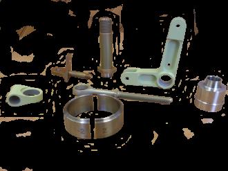 Regal Precision Engineers (Colne) Ltd - Hawk