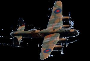 Regal Precision Engineers (Colne) Ltd - Lancaster Bomber