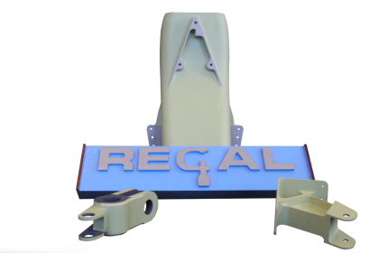 Regal Precision Engineers (Colne) Ltd - Tornado