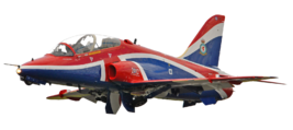 Regal Precision Engineers (Colne) Ltd - Tornado - Hawk