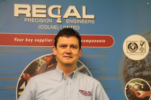 Regal Precision Engineers - Managing Director - Quotation - Steve Lee