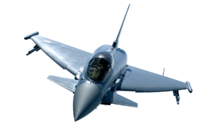 Regal Precision Engineers (Colne) Ltd - Eurofighter